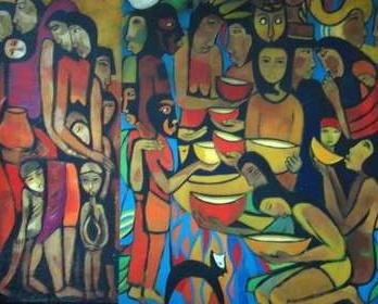 Laboratori sulle emozioni per donne ecuadoregne migranti