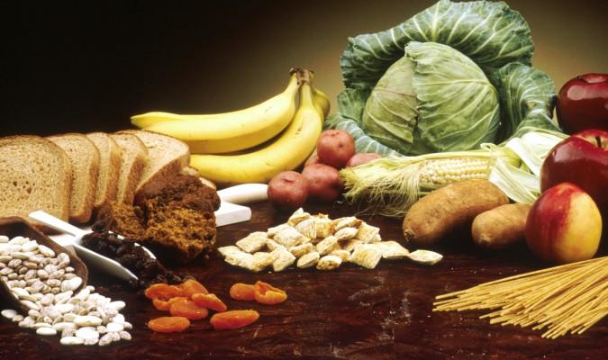 Consigli dietetici per la mamma che allatta