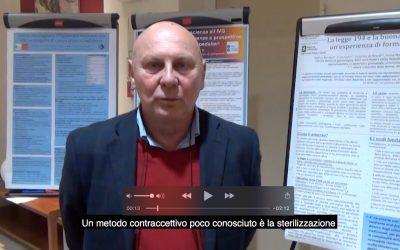 Sterilizzazione femminile (video scheda informativa)